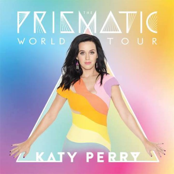 Katy Perry: The Prismatic World Tour Tour Dates