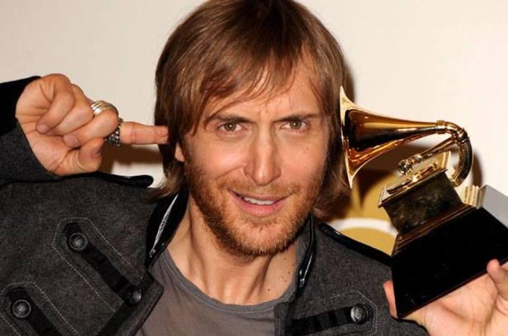 David Guetta Brasil Tour Dates