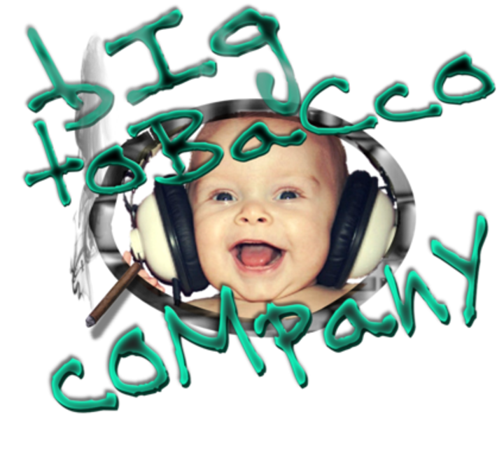 Big Tobacco Company Tour Dates