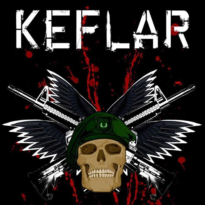 Keflar Tour Dates
