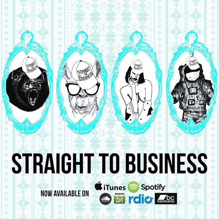 Straight To Business Tour Dates
