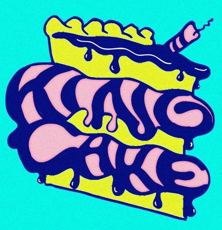 King Cake Tour Dates