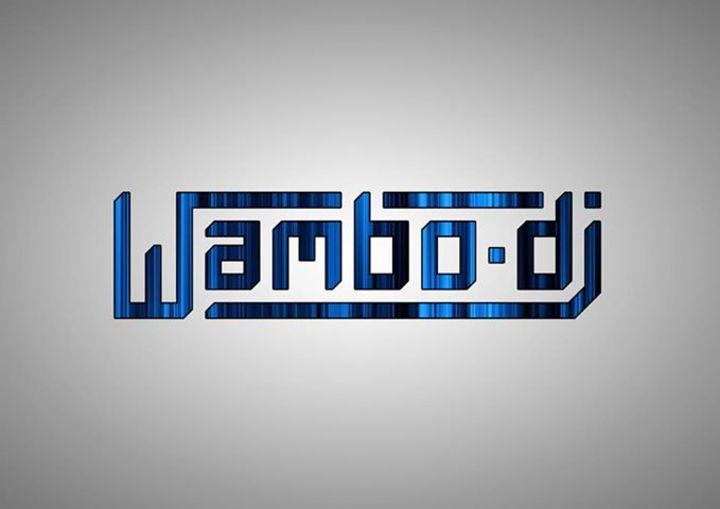 WamboDj Tour Dates