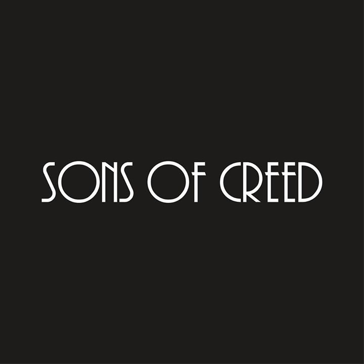 Sons of Creed Tour Dates