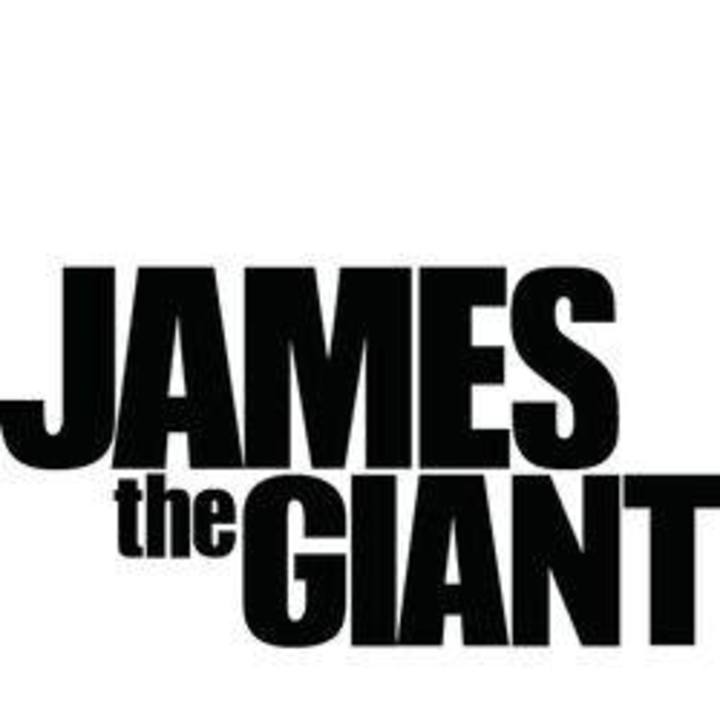 James the Giant Tour Dates