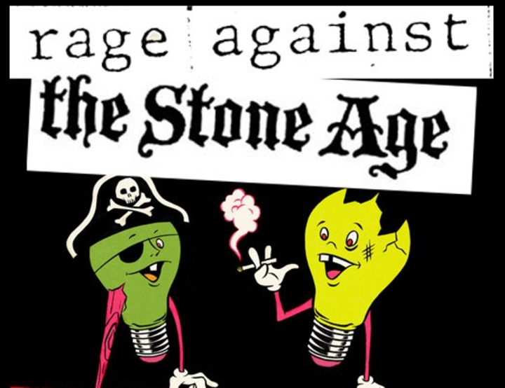 Rage Against the Stone Age Tour Dates