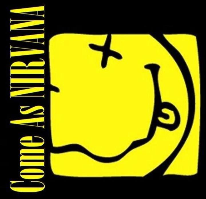 Come As Nirvana Tour Dates