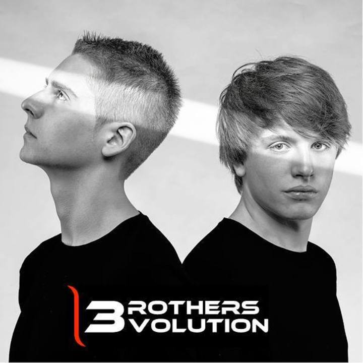 Brothers Evolution Tour Dates