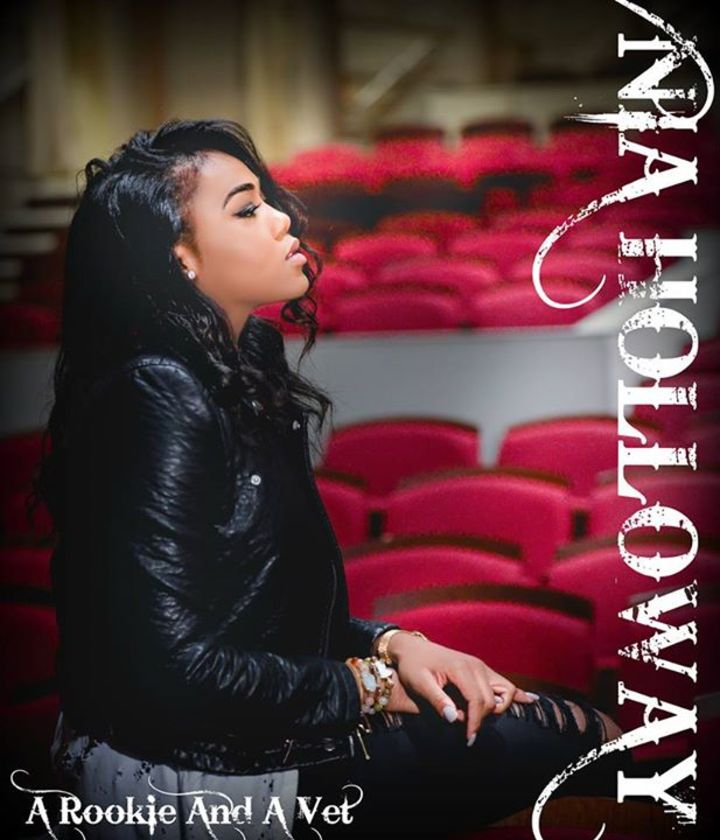 Nia Holloway Music Tour Dates