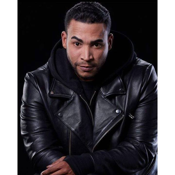 Don Omar El Rey Tour Dates