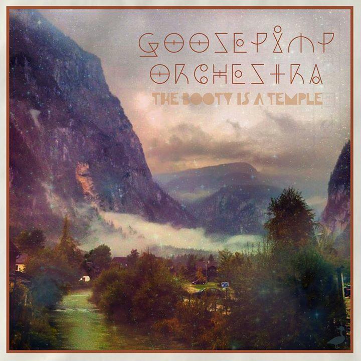 GOOSEPIMP ORCHESTRA Tour Dates