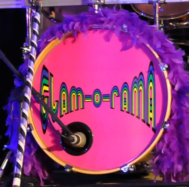 Glamorama Band Tour Dates