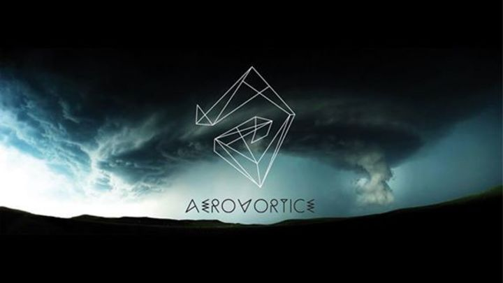 Aerovórtice Tour Dates