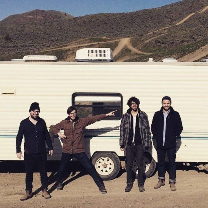 Revenge of the Trees Tour Dates
