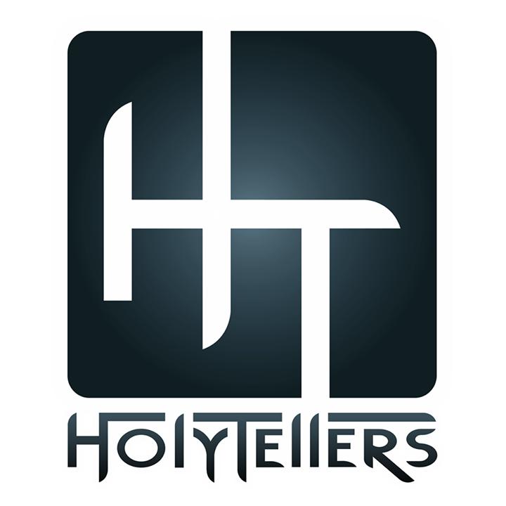 Holytellers Tour Dates