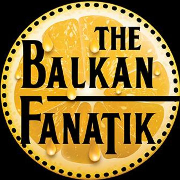 Balkan Fanatik Tour Dates