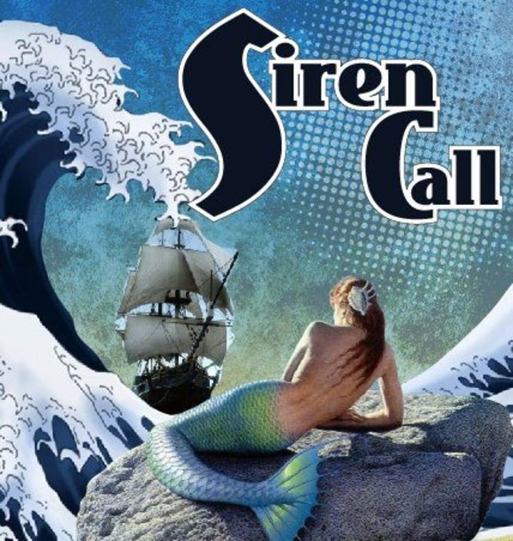 Siren Call Tour Dates