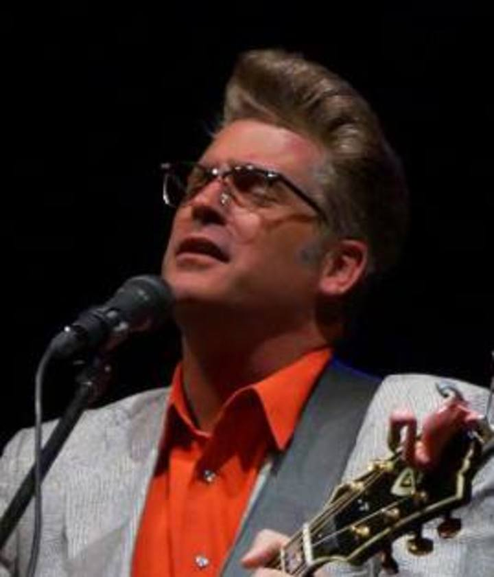 Antsy McClain and The Trailer Park Troubadours @ West Side Theatre - Newman, CA