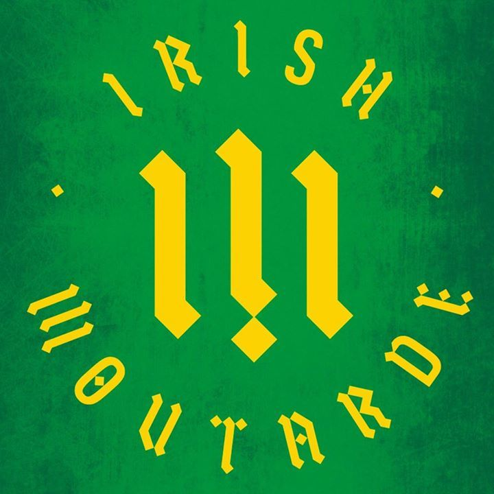 Irish Moutarde Tour Dates