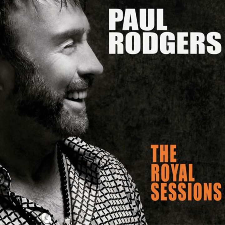 Paul Rodgers Tour Dates
