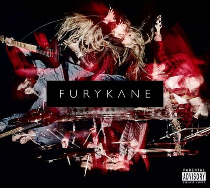 FuryKane Tour Dates