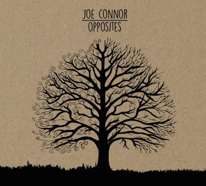 Joe Connor Tour Dates