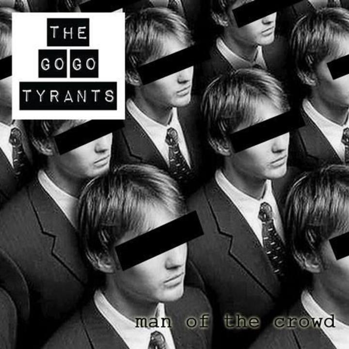 The Go Go Tyrants Tour Dates