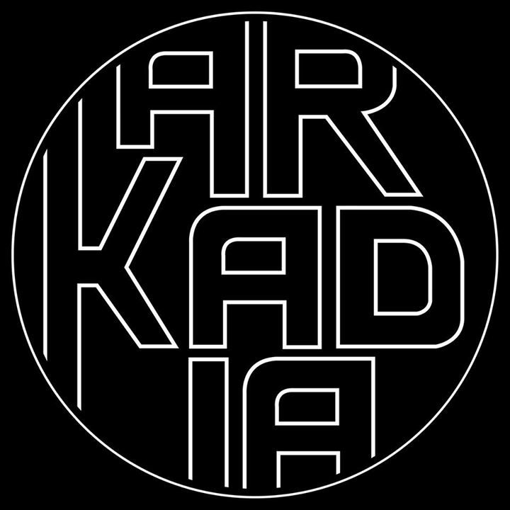 Arkadia Tour Dates