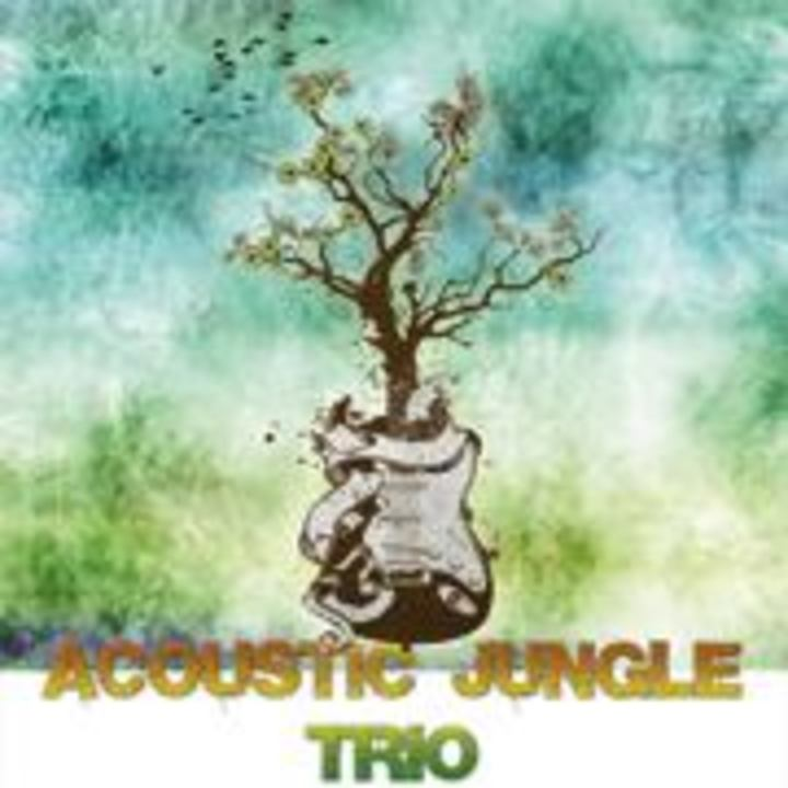 Acoustic Jungle Trio Tour Dates