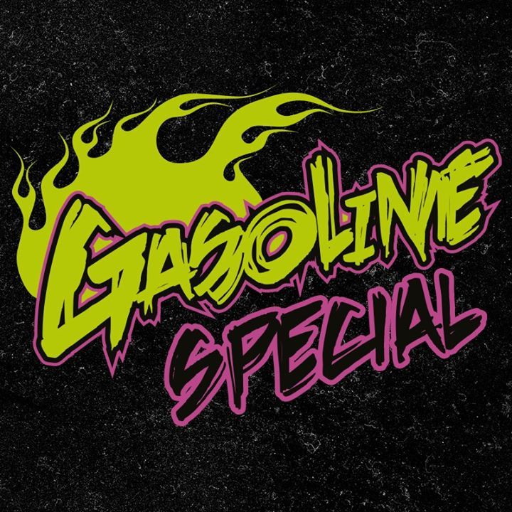 Gasoline Special Tour Dates