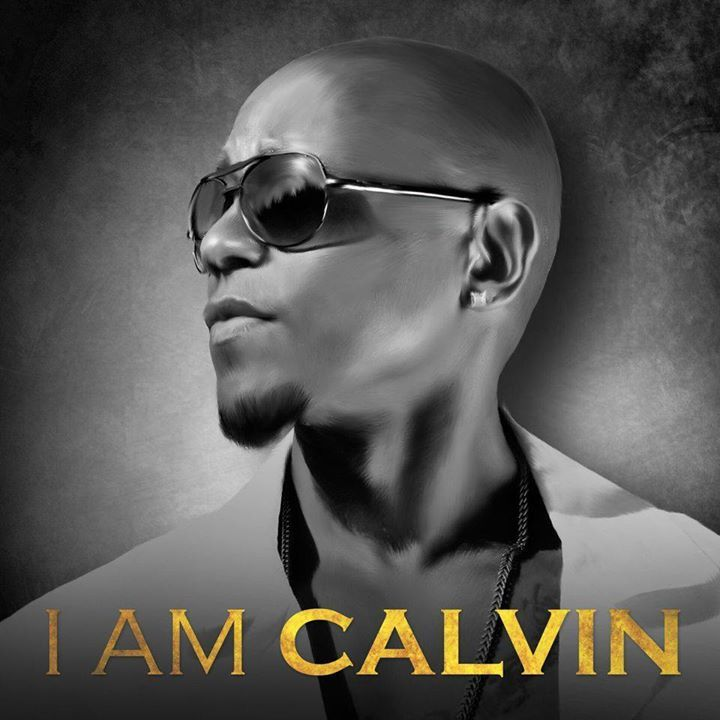 I Am Calvin Richardson Tour Dates
