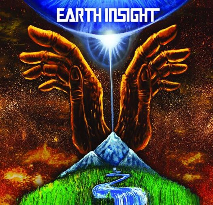 Earth Insight Tour Dates