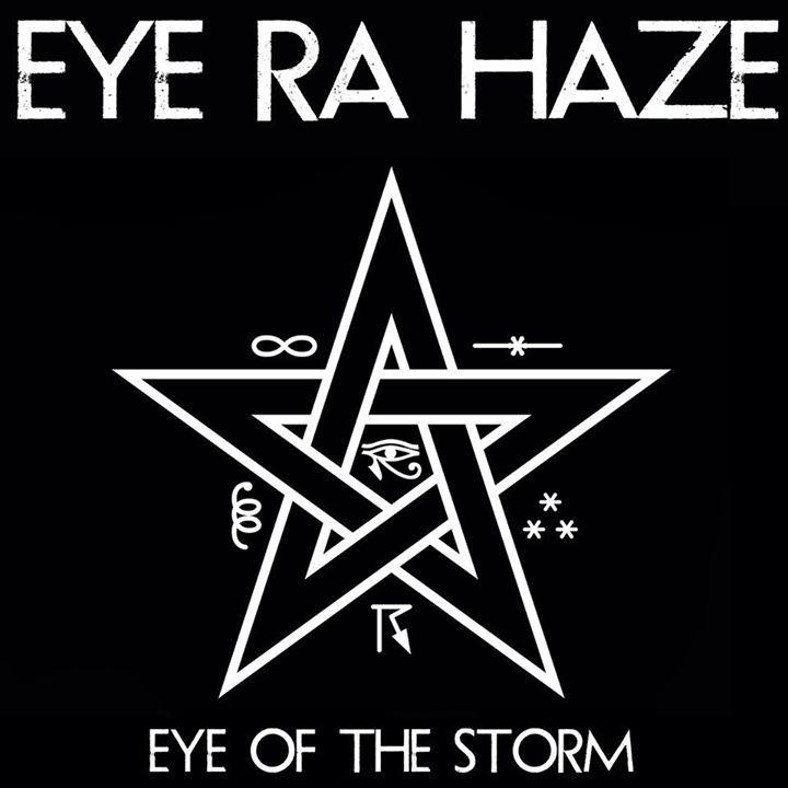 EYE RA HAZE Tour Dates