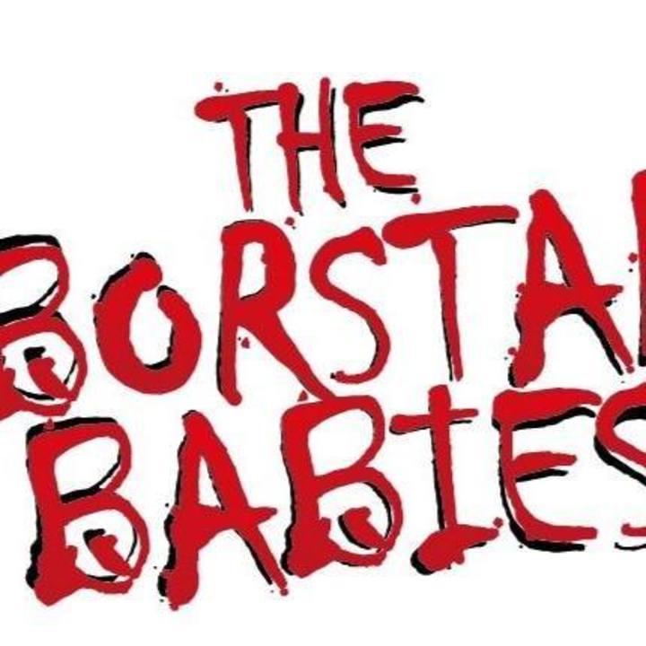 The Borstal Babies Tour Dates