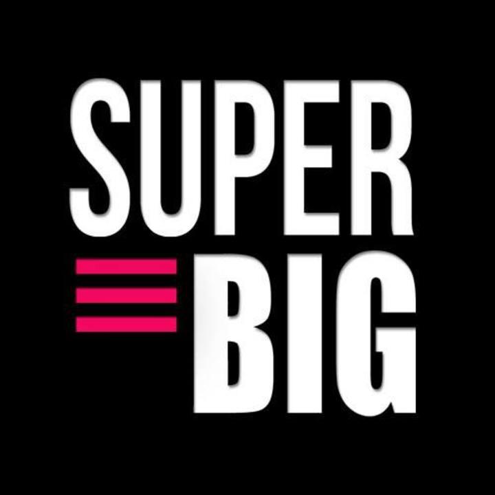 Superbig Tour Dates