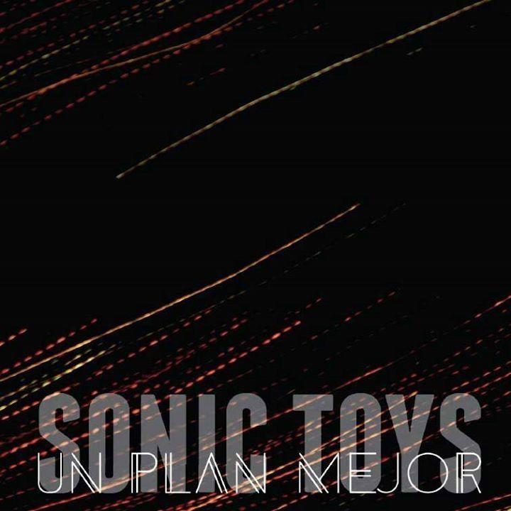 Sonic Toys Tour Dates