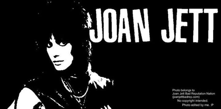 Joan Jett Obsession Tour Dates