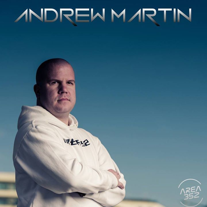 DJ Andrew Martin Tour Dates