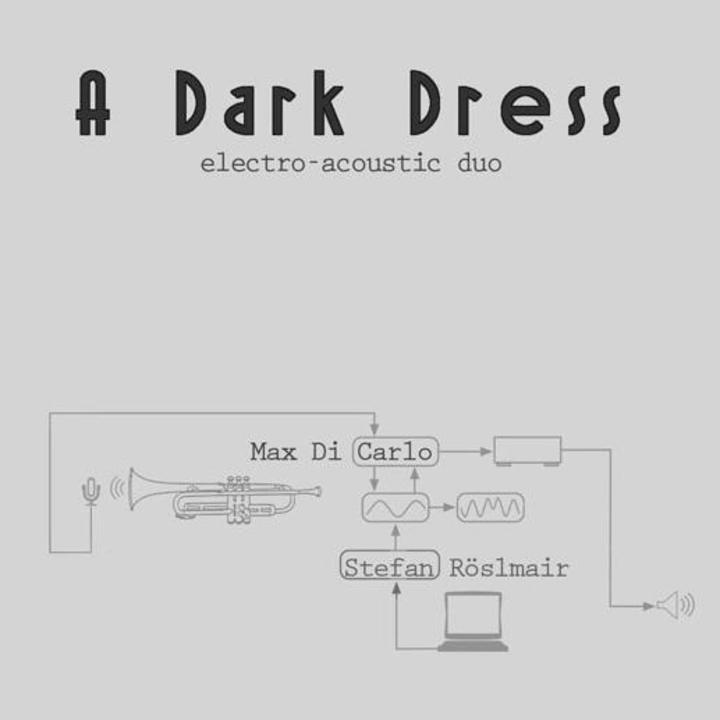 A Dark Dress Tour Dates