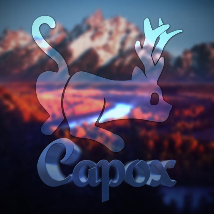 Capox Tour Dates