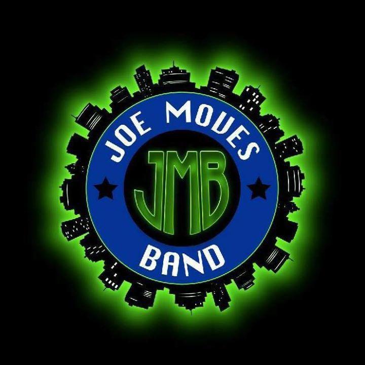 Joe Moves Tour Dates