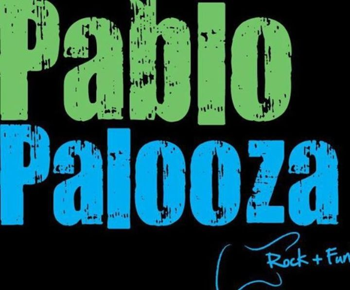 Pablo Palooza Tour Dates