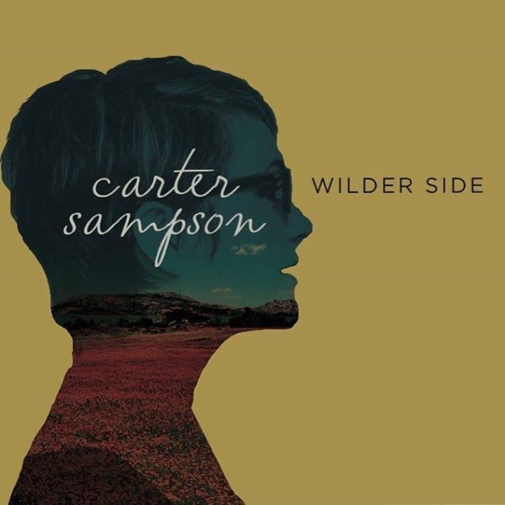 Carter Sampson Tour Dates