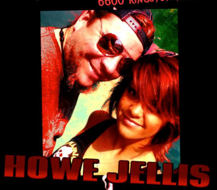 Howe Jellis Tour Dates