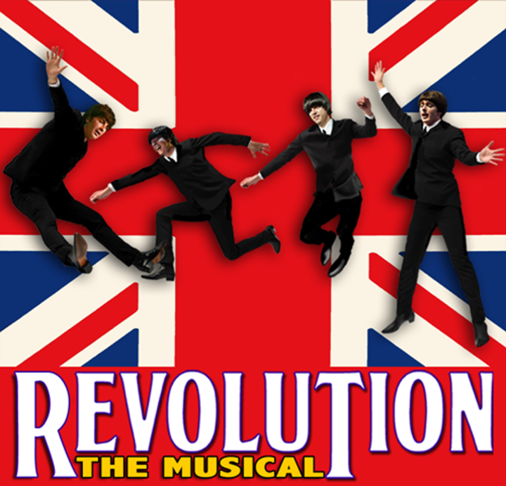Revolution The Beatles Experience @ Teatro Della Luna - Assago, Italy