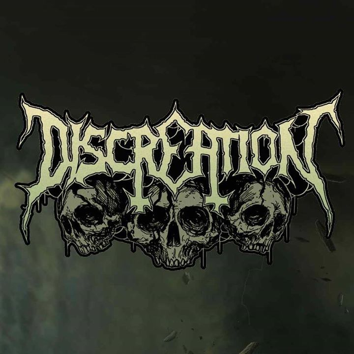 Discreation Tour Dates