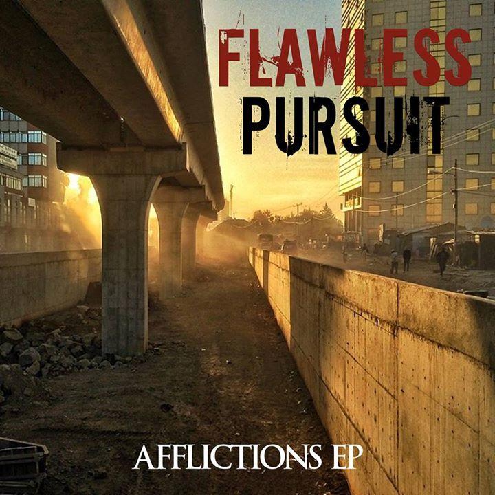 Flawless Pursuit Tour Dates
