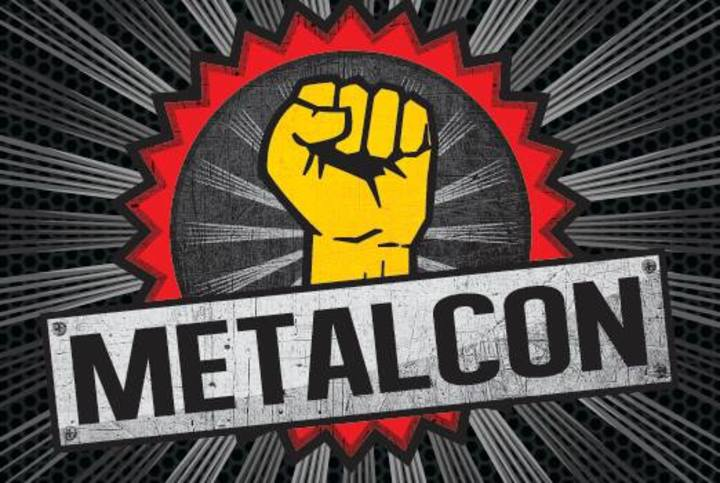 Metalcon Tour Dates