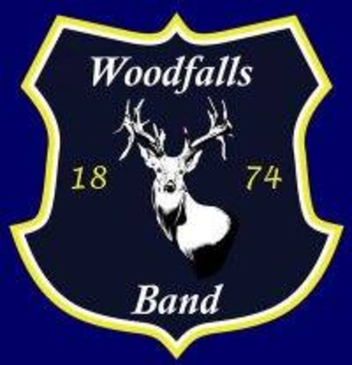 Woodfalls Band @ St Thomas's Church - Salisbury, United Kingdom