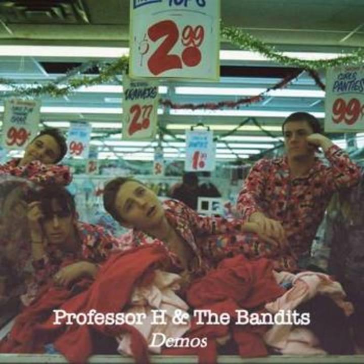 Professor H & The Bandits Tour Dates